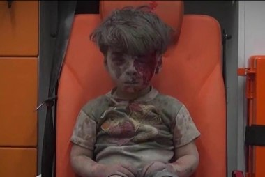 Trump to save Syrian babies, cut Meals on...