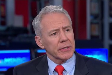 'Bipartisan bankruptcy' plaguing DC, says...