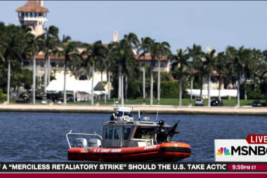 Coast Guard faces cuts despite new guard duty