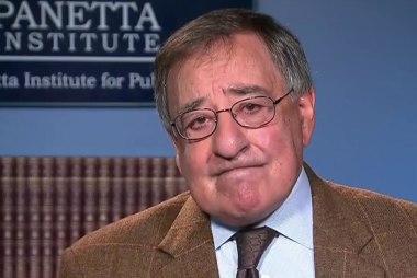 Leon Panetta: Dangerous to Take Preemptive...