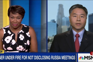 Rep. Lieu: Jared Kushner lied