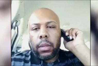 Manhunt Intensifies For Facebook Murder...