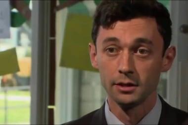 Can Georgia's 6th District Turn Blue?