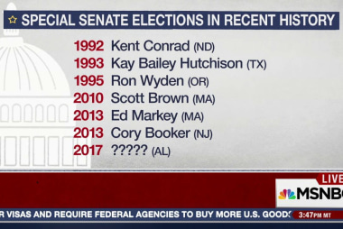 What Makes Special Elections So Special?