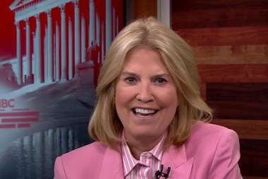 Greta: My First 100 Days at MSNBC