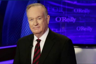 Fox: Bill O'Reilly Out At Fox News
