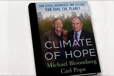 Fmr. Mayor Bloomberg on What People Can Do...