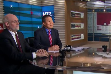 NBC/WSJ Poll: Trump Losing Electorate as...