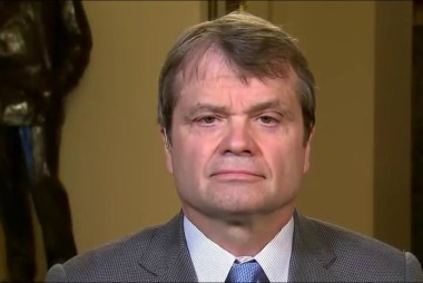 Rep: Public has right to know how Russia...