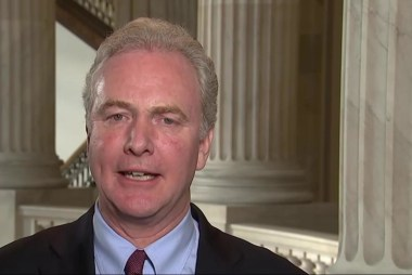 Van Hollen: Trump Tax Plan Will 'Blow Up'...
