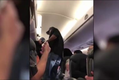 Settlement Reached Between United and...