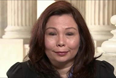 Sen. Duckworth on WH NKorea briefing: A...