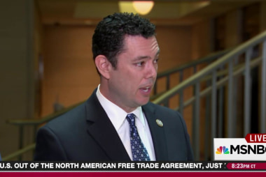 Chaffetz eyes door as Flynn scandal mushrooms