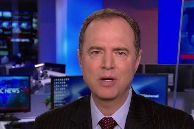 "Schiff: House is investigating ""tactics..."