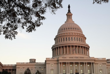 House and Senate Pass Short-Term Funding...