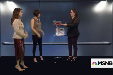 Elevator Pitch: GoGo™ Gift Bag