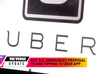 NYC TLC announces proposal to add tipping...