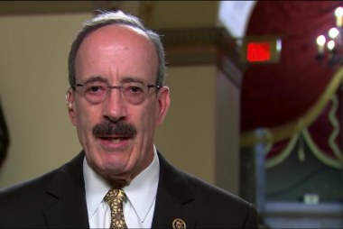 Rep. Engel Blasts Trump Over Duterte Invite
