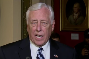 Hoyer: GOP Will 'Rue the Day' They Voted...