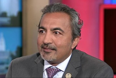 Rep. Ami Bera: This was a bad vote