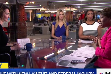 FOX: sexual assault case comes to light