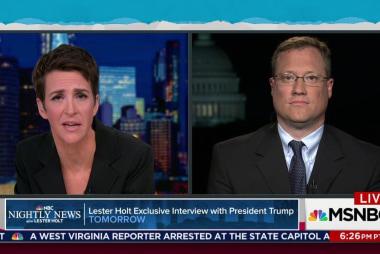 Trump firing of Comey sets FBI on edge