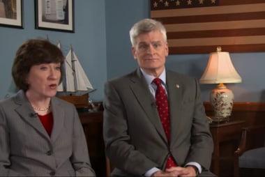 GOP Senators React to Comey Firing Fallout