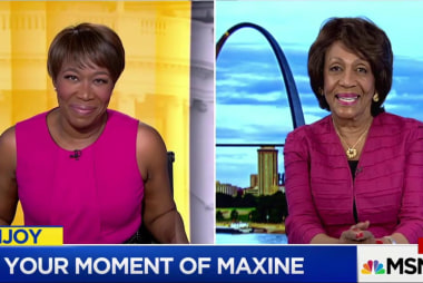 Waters to Trump: Cooperate with the...