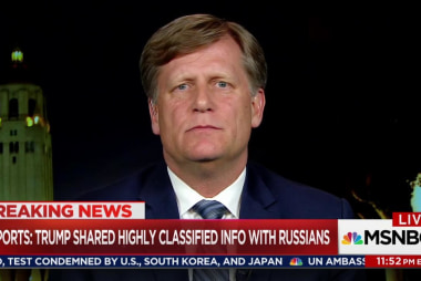 Fmr. Ambassador McFaul: It appears Trump ...