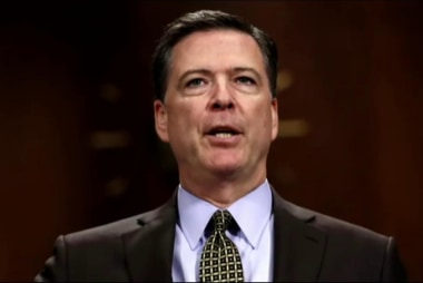 Does Comey have more to tell us about his...
