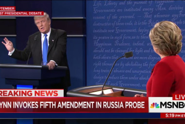 Five Times Trump Has Bashed Pleading the...