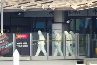 UK Raises Terror Threat Level to Critical...