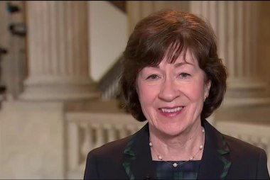 Senate Intel Cmte. Will Subpoena Two of...