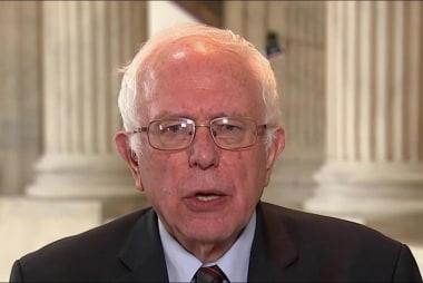 Bernie Sanders on Trump's Budget Plan: ...