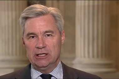 Sen. Whitehouse: Russia 'Trolled the FBI...