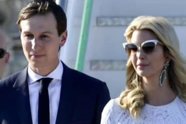Kushner latest to be ensnared in Russia...