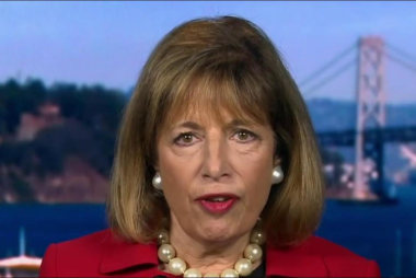 Jackie Speier: This all adds up to...
