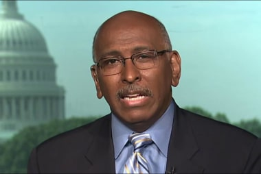 Michael Steele: GOP 'Deaf, Dumb and Blind'...