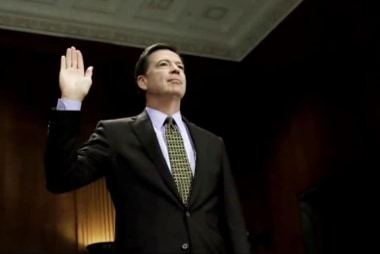 What Can Comey Legally Say in Public...