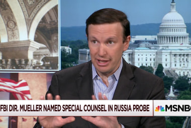 Will Special Counsel get the resources he...
