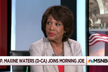 Rep. Maxine Waters: 'I believe it will...