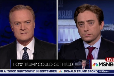 'How Donald Trump Could Get Fired': The...