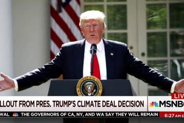 Joe: Trump's decision has done grave...