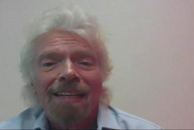 Branson: Paris Exit Cements Trump as Worst...