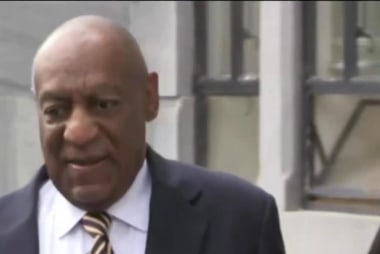 Bill Cosby Faces First Day of Sexual...