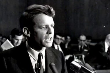 The Post-JFK Legacy of Robert F. Kennedy