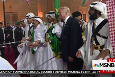 Is Trump's Saudi arms deal exaggerated?