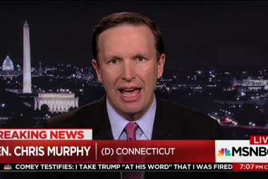 Murphy: Time for 'soul-searching' about...