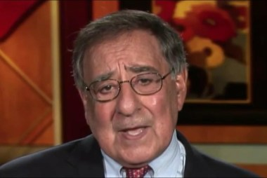 Leon Panetta: This White House seems...