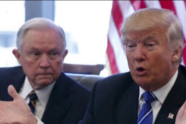 Jeff Sessions to testify on Tuesday